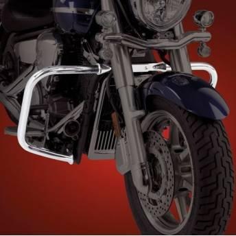 acero Highway Hawk cromo yamaha Solo rack Yamaha XVS 1100 Classic