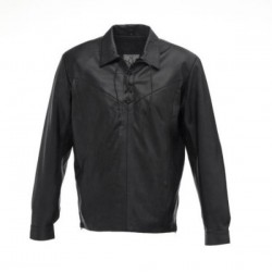 LINKED SHIRT ALEX LEATHER ORIGINALS 854
