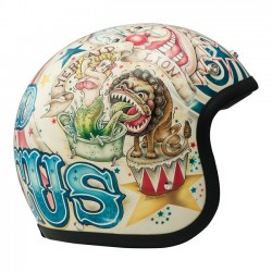 CASCO JET DMD CIRCUS COLOR