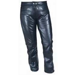 LEATHER PANTS LADY ALEX ORIGINALS 339