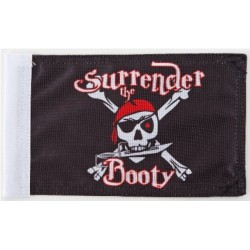 BANDERA PIRATA ALEX ORIGINALS