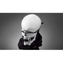 COTTON SKULL MASK