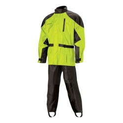 NELSON-drysuit YELLOW ASTON RIGG