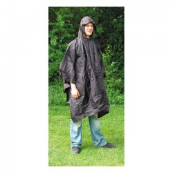 PONCHO IMPERMEABLE FOSTEX WOODLAND