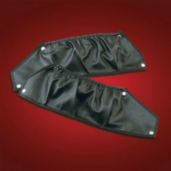 CUBBY SADDLEBAGS SYSTEM FOR HONDA GL1500 / 6 88-00