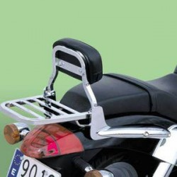 LOW BACK WITH GRILL DAELIM VT 125