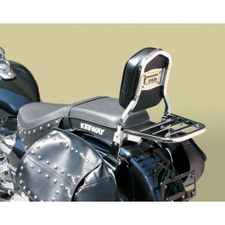 BACK TO SUPER LIGHT GRILL KEEWAY 125