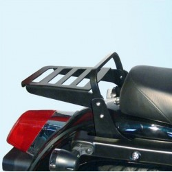 BLACK GRILL rack KYMCO 125 ZING II DARKSIDE
