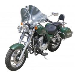 DEFENSE MOTOR BIKES 25MM MONKEY KX 250-2