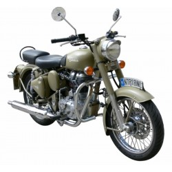 25MM MOTOR DEFENSE ROYAL ENFIELD