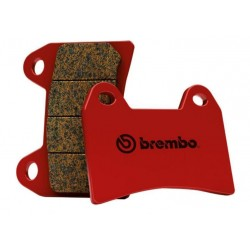 LEFT FRONT BRAKE BREMBO SUZUKI VL1500 INTR