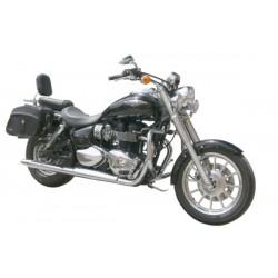 DEFENSE 38MM MOTOR TRIUMPH AMERICA / SPEEDMASTER