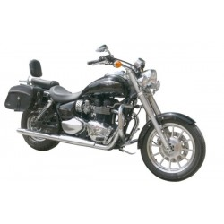 MOTOR DEFENSE 38MM BLACK TRIUMPH AMERICA / SPEEDMASTER