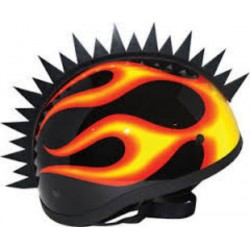 HELMETS FOR CREST Jagged
