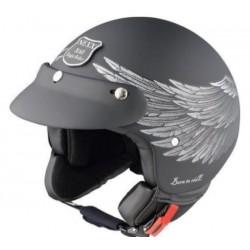 NEXX X60 RIDER EAGLE JET HELMET