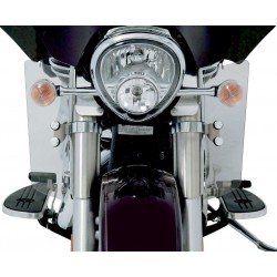 LOW LIGHT DEFLECTOR YAMAHA XV 1900 06-10