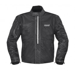 CHAQUETA IMPERMEABLE PROOF DRY LIGHT