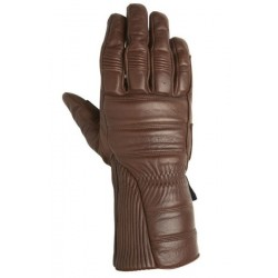 ROLAND SANDS JUDGE GLOVES TOBACCO