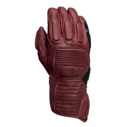 ROLANS SANDS ACE GLOVES OXBLOOD