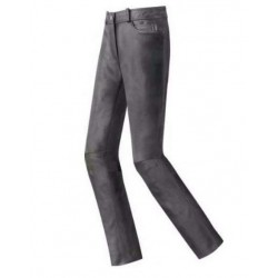 LEATHER PANTS HIGHWAY RIDER (OUTLET)