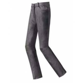 LEATHER PANTS HIGHWAY RIDER