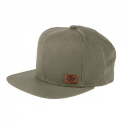 DICKIES LIGHT GREEN HAT MINNESOTA