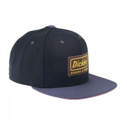 JAMESTOWN DICKIES BLACK HAT