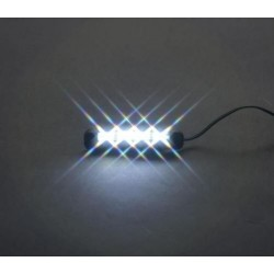 LED LICENSE PLATE LIGHT APPROVEED