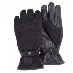 GUANTES HIGHWAY 1 VINTAGE NEGRO
