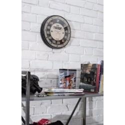 CASTROL CLASSIC WALL CLOCK
