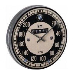 WALLCLOCK BMW TACHO
