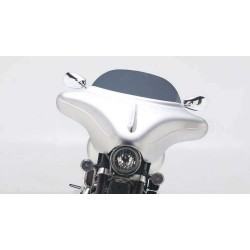 "WINDSHIELD YAMAHA WARRIOR 2002-2009 ""FLEETLINER"""