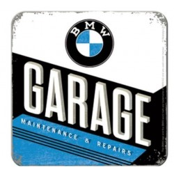 BMW GARAGE COASTERS
