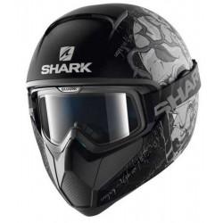 SHARK VANCORE ASHTAN MATE INTEGRAL HELMET