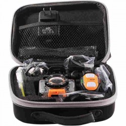 WASPCAM SPORTS CAMERA TRAVEL CASE