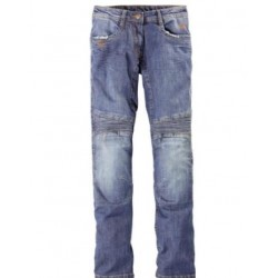 HIGHWAY 1 DENIM II JEANS KEVLAR WOMAN