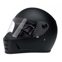 CASCO INTEGRAL BILTWELL SPLITTER NEGRO MATE