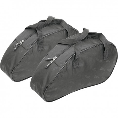BOLSAS INTERIORES LARGAS PARA ALFORJAS SADDLEBAG