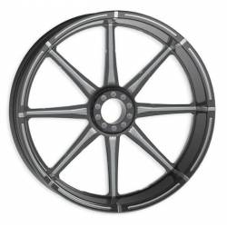 "MIDNIGHT REVTECH TIRE SOLID VELOCITY 17 ""X 6.25"""