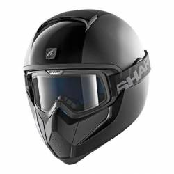 INTEGRAL HELMET SHARK VANCORE DUAL BLACK