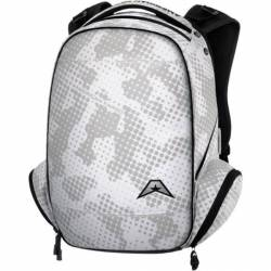 COMMUTER BACKPACK GRAY