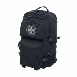 ASSUALT WEST COAST CHOPPERS MULTIFUNCTIONAL BACKPACK