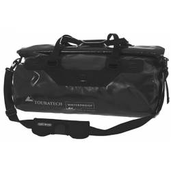 TOURATECH RACK-PACK ADVENTURE BLACK