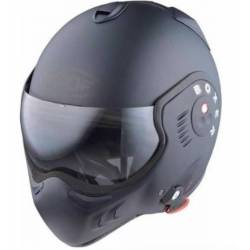 HELMET ROOF V8 BLACK MATE