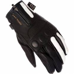 SUMMER GLOVES SEGURA GOOZE BLACK
