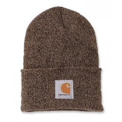 GORRO WATCH CARHARTT MARRÓN OSCURO