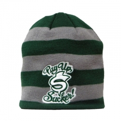 GORRO WEST COAST CHOPPERS PAY UP GREEN / GRAY