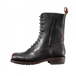 BOOT ROKKER CITY RACER ANTIQUE BLACK