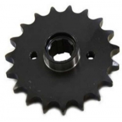 PINION 22 TEETH Harley Davidson Sportster XL 79-83