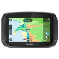 TOMTOM RIDER 42 CE GPS NAVIGATOR